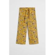 Mango Kids - Pantaloni copii Lucia 110-164 cm