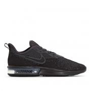 Nike Sapatilhas Air Max Sequent 4Preto- 42