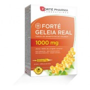 Forté Geleia Real 1000mg