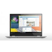 """Lenovo YG520-14IKB /14""""/ Touch/ Intel i3-7100U (2.4G)/ 4GB RAM/ 256GB SSD/ int. VC/ Win10/ Mineral Grey (80X800M7BM)"""