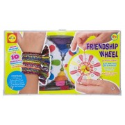ALEX Toys Do-it-Yourself Wear Friendship Wheel