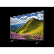 "LG 43LJ515V LED TV 43"" Full HD, DVB-T2, Black, Two pole stand"