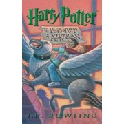 Harry Potter and the Prisoner of Azkaban, Paperback/J. K. Rowling