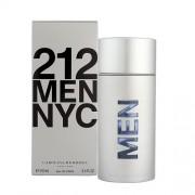 Carolina Herrera 212 200Ml Per Uomo (Eau De Toilette)