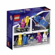 LEGO LEGO Movie 2 70841 Benny's Space Squad