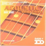 Dadi Acoustic Guitar String Pack