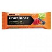 Namedsport Srl Proteinbar Wild Berries 50 G