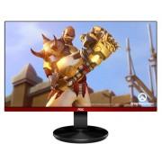 "AOC Gaming G2590PX pantalla para PC 62,2 cm (24.5"") Full HD LED Plana Negro, Rojo"