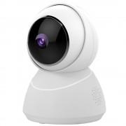 Smart WiFi PTZ камера Xmart X1 със сензор за движение, 1080p