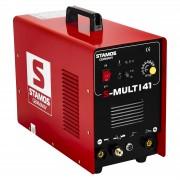 Saldatrice multiprocesso - Tig 160 A - Taglio 40 A