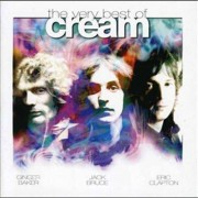 Video Delta Cream - Very Best Of Cream - CD