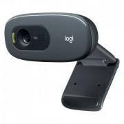 Webkamera Logitech C270 HD 720p 3 Mpx Szürke