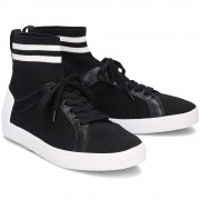Ash Ninja - Sneakersy Damskie - S-122897-003