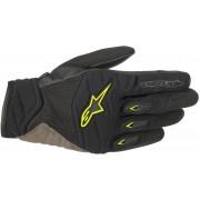 Alpinestars Shore Gloves Black Yellow S