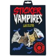 Urban Media Bomb Vampires 12 pcs Sticker