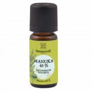 Ulei Esential Manuka 40% (in alcool), 10ml, Sonnentor