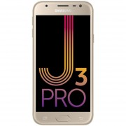 Samsung Galaxy J3 Pro (2017) J330GD Dual Sim (2GB.16GB) 4G LTE - Dorado