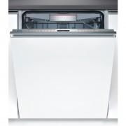 Masina de spalat vase Bosch SME68TX06E, Total incorporabila cu VarioHinge, Serie 6, 60 cm, 14 seturi, clasa A+++, Zeolith Drying system, InfoLight, display TFT, 8 programe