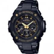 Мъжки часовник Casio G-shock WAVE CEPTOR SOLAR GST-W300BD-1A