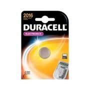 Bateria litowa Duracell CR2016
