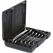 KS Tools GEARplus 6-tlg. Ratschenringmaulschlüssel-Satz