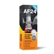 Pó probiótico para calçado 100g - AF24