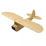 Houten Vliegtuig Bouwpakket