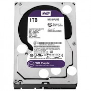 "Hard disk HDD 3.5"" SATA3 5400 1TB WD Purple Surveillance WD10PURZ, 64MB"