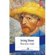 Bucuria vietii/Irving Stone
