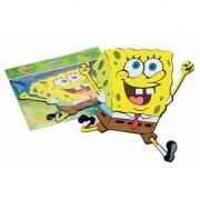 Disney Spongebob muursticker 34 cm