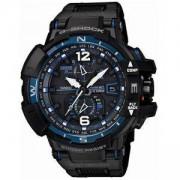 Мъжки часовник Casio G-Shock WAVE CEPTOR SOLAR GW-A1100FC-1AER