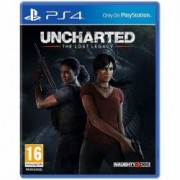 Joc Uncharted The Lost Legacy + Single-Player DLC pentru PS4