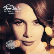 Video Delta Bowditch,Clare - Winter I Chose Happiness - CD