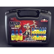 Reaper Miniatures Master Series HD Paint Set 3 #09964 for Painting Mini Figures