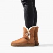UGG Bailey Button II 1016226 CHE női sneakers cipő