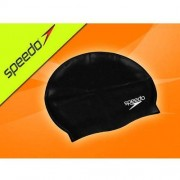 SPEEDO Czepek Speedo Plain Flat Silicone Cap