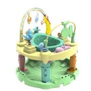 Centru de activitati Rainforest New Baby Jumperoo