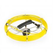 20m Cable резервен кабел, 20 метра, кабелна макара към устройствотоDURAMAXX Inspex 2000 (CTV3-20M Cable)