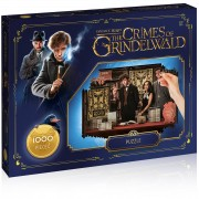 Winning Moves Fantastic Beasts 1000 Piece Puzzle
