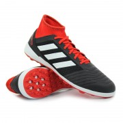 Adidas predator tango 18.3 tf team mode - Scarpe da calcetto
