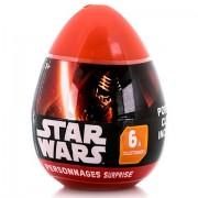 Figurina breloc ou surpriza Star Wars
