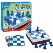 Thinkfun Mind-Capturing Logic Game Solitaire Chess 543400