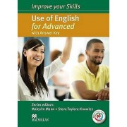Improve Your Skills for Advanced CAE Use of English Students Book w...
