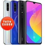 Telefon mobil Xiaomi Mi 9 Lite AMOLED 6.39 inch 6GB RAM 128GB ROM Android 9.0 Snapdragon 710 Octa Core 4030 mAh Dual Sim Global