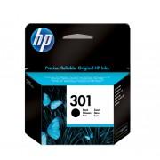 HP 301 BK -CH561EE svart bläckpatron, 3ml Original