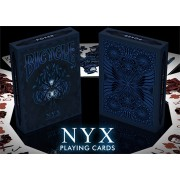 NYX Playing Cards by Collectable Playing Cards