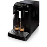 Espressor Philips HD8821/09, 15 Bar, 1.8 l, Negru