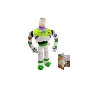 Pelúcia Buzz Lightyear Toy Story Disney - Long Jump