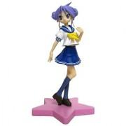 Lucky Star EX Figure Vol. 4: Kagami Hiiragi PVC Figure