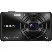 Sony Cyber-Shot DSC-WX220 Compakt camera, 18,2 Megapixel, 10x opt. Zoom, 6,8 cm (2,7 inch) Display - 189.99 - zwart